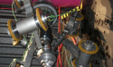Doppelradmanipulator A650sd